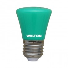 WLED-ML-F-0.5WE27 (Green)