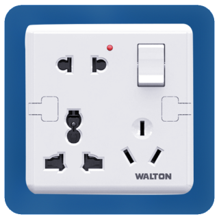 Switch Sockets
