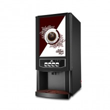 WCVM-SM01(COFFEE MACHINE)