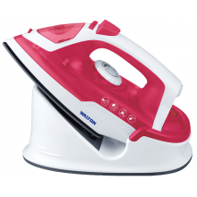 WIR-SC02 (Cordless Steam Iron)